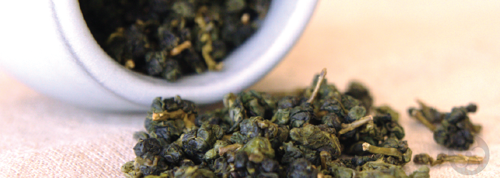 What is Milk Oolong Tea?