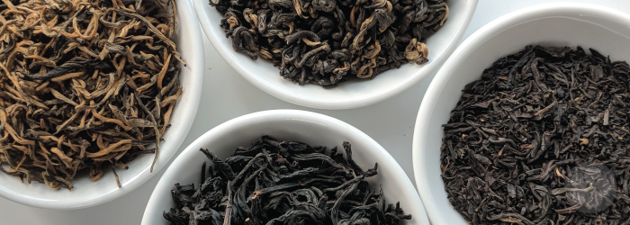 Types of Black Tea: Terroir in China