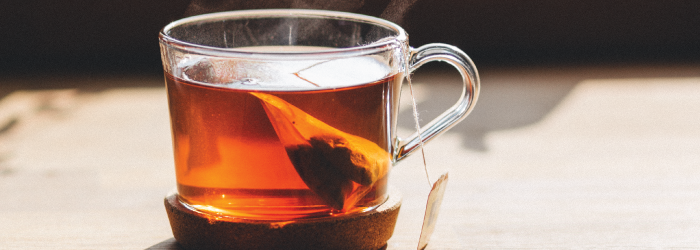 What is Darjeeling Tea?