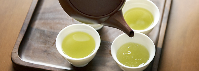 What is Gyokuro Tea?