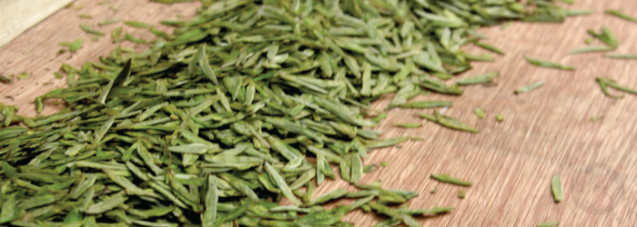 A Brief History of Longjing Tea