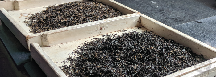 Black Tea Quality: 3 Basic Grades