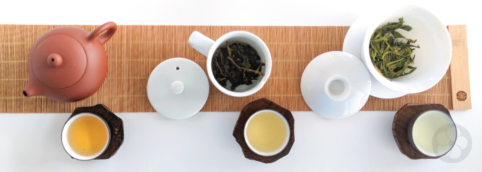 How To Host A Tea Tasting for Any Occasion