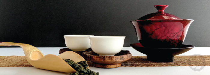 5 Reasons to Brew Tea in a Gaiwan