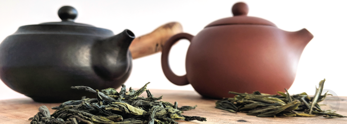 Types of Green Tea: Chinese vs. Japanese Crafting Styles