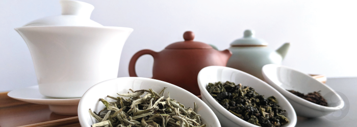 Teaware Pairing: The Perfect Pot for Every Tea