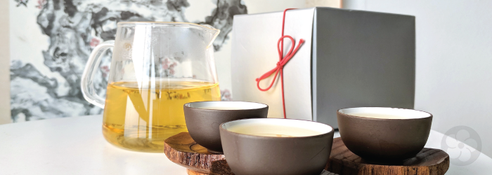 6 Great Gifts for Daily Tea Drinkers