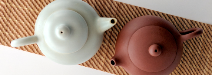 Picking the Perfect Teapot: Functional vs. Decorative