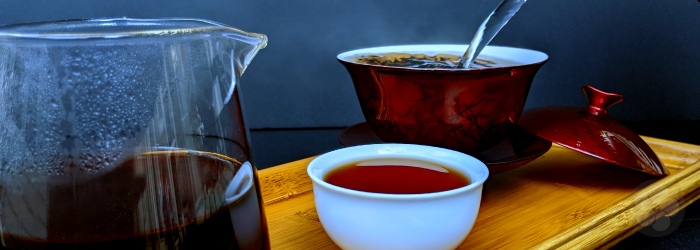 Tasting Notes: Why Do Some Pu-erh Teas Taste Fishy?