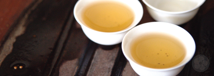 For the first several hundred years after people started drinking tea, it was considered an herbal medicine.