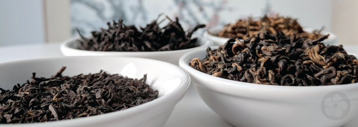Black teas come in endless varieties, with some of the sweetest coming from China