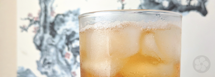 A naturally sweet black tea that is one of our most popular teas to brew iced.