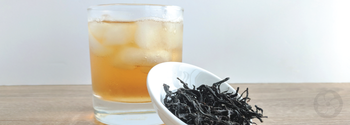 This Taiwanese black tea has a balanced flavor that is both bold and naturally sweet.