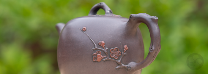 decorative details should enhance the design, not make the pot harder to hold or use.