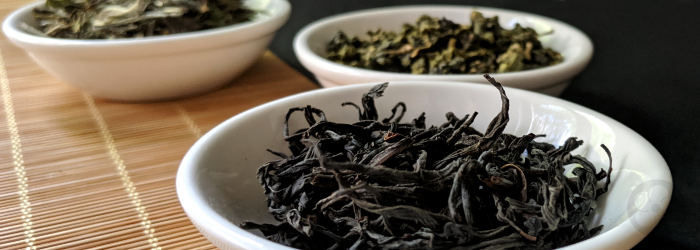 All teas have similar health benefits because they all come from the same species of plant