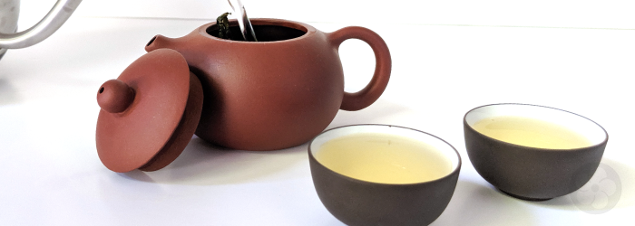 Brewing techniques that preceded gong fu cha were primarily used to get maximum use from each tea leaf