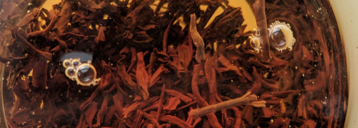 Any tea variety can be fully oxidized to create black tea.