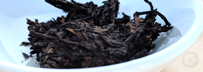 Global popularity of pu-erh tea has expanded the range of potential storage environments