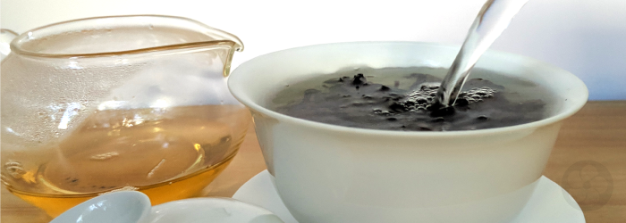 Improve the flavor of your tea by adjusting the time and temperature of your brew.