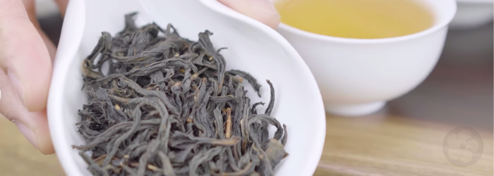 Formosa Red, Mi Xiang teas are a natural choice to accompany or replace dessert.