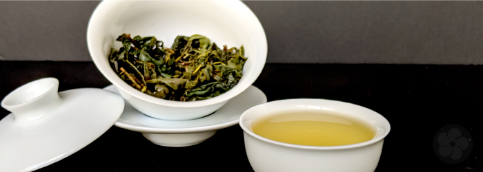 rare teas like this formosa oolong are typically sold and tasted in distinct lots that each offer natural flavor variation