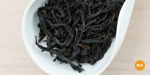 Formosa Red Assam