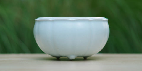 Ru Kiln Incense Bowl: Series 1