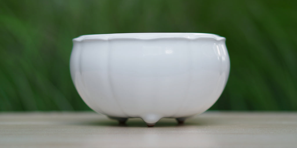 Ding Kiln Incense Bowl: Series 1