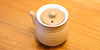 Lidded Clay Server