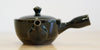 Side view: Oribe Side Handle Teapot