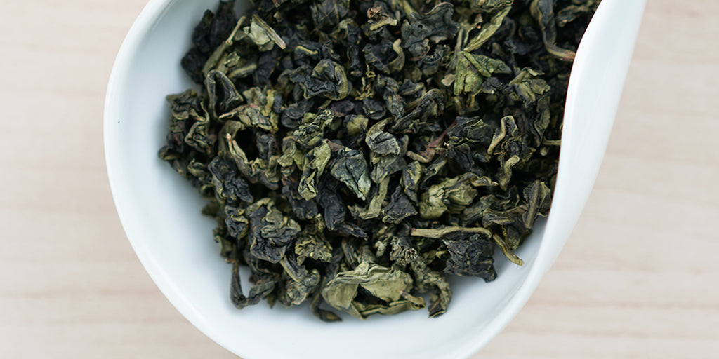 Light Roast Tieguanyin