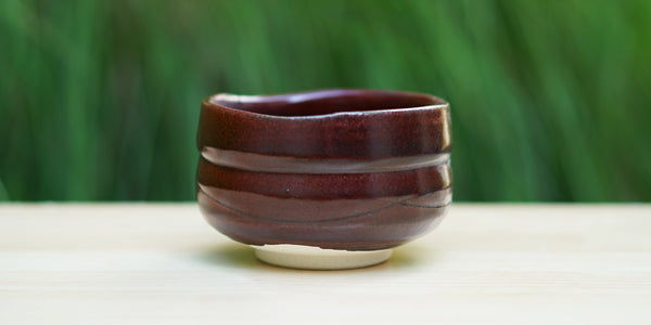 Earth Tea Bowl