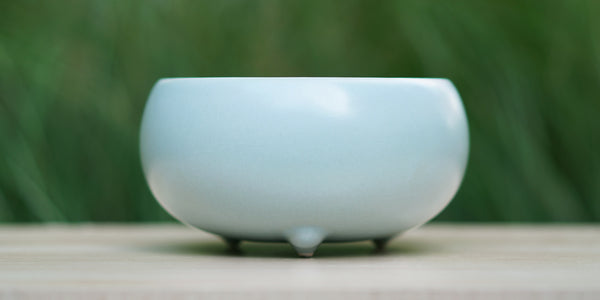 Ru Kiln Incense Bowl: Series 2