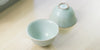 Ru Kiln Lotus Cup Pair (Large)