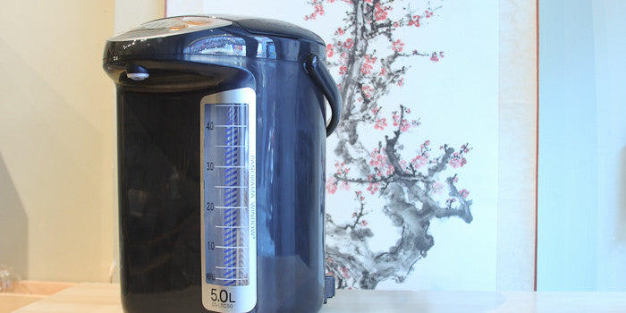 Zojirushi Electric 5L Water Boiler and Warmer