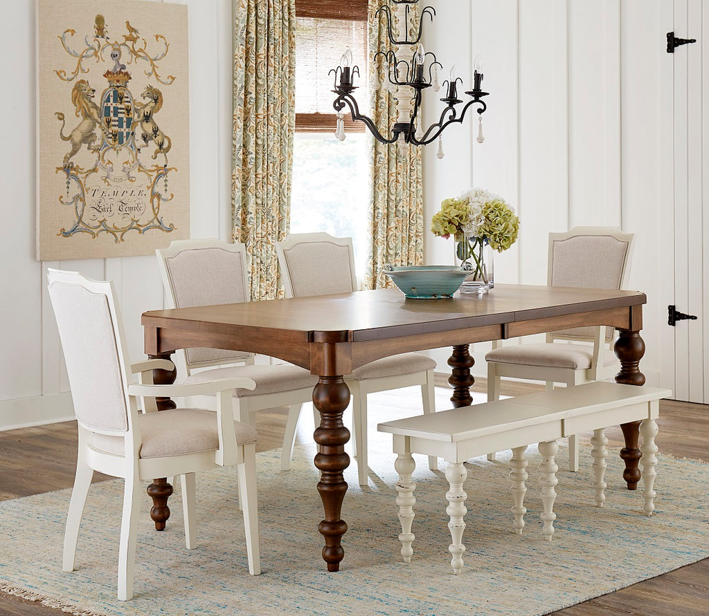 How To Select Solid Wood Furniture