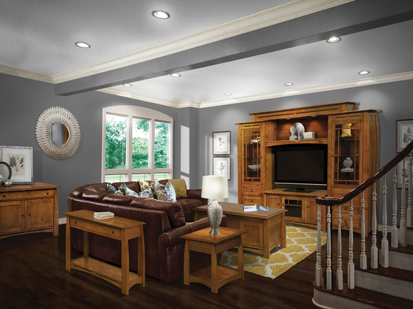 Boulder Creek Living Room Collection