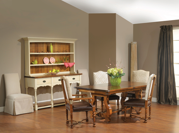 Luxembourg Dining Collection