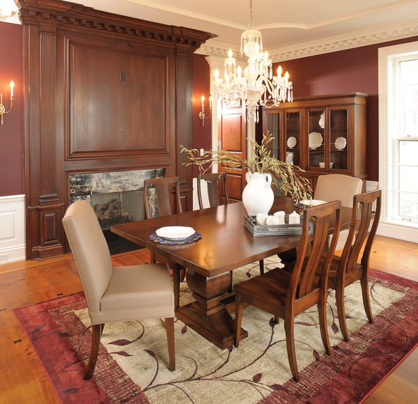 Madison Dining Collection