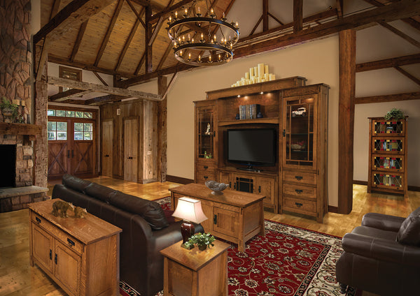 Modesto Living Room Collection