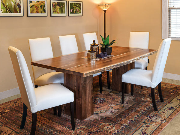 Rio Vista Live Edge Dining Room Collection