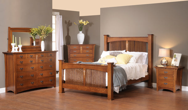 Craftsman Bedroom Collection