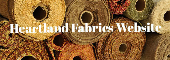 Heartland fabrics website link