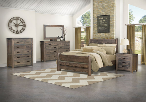 Addison Chest of Drawers