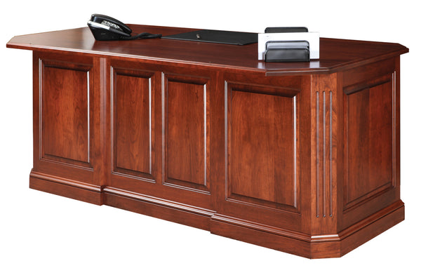 Buckingham Executive Desk
