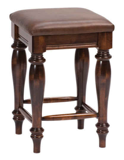 Harvest Stool (Bellville Legs)