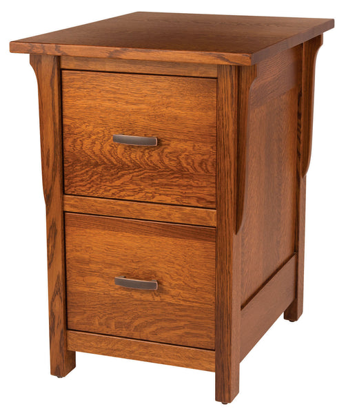 Boston File Cabinet