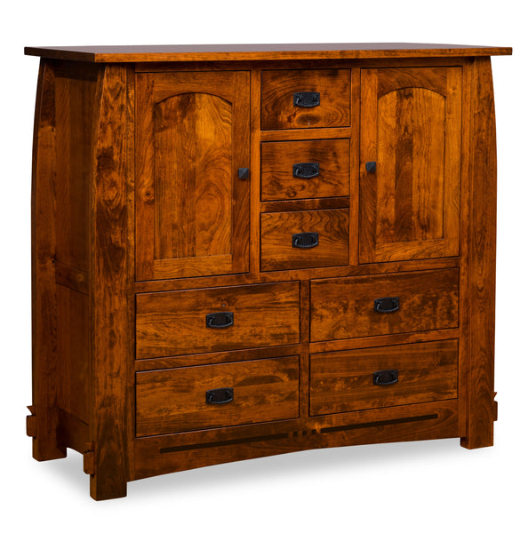Colebrook His & Hers Chest