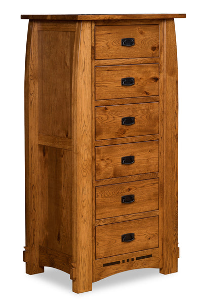 Colebrook Lingerie Chest