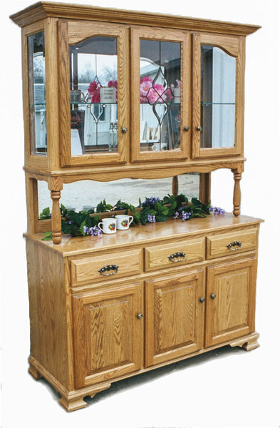 Country Post Hutch